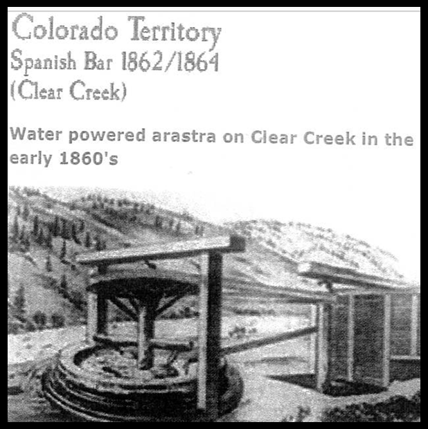 Gold Mining Colorado | Panning for Gold