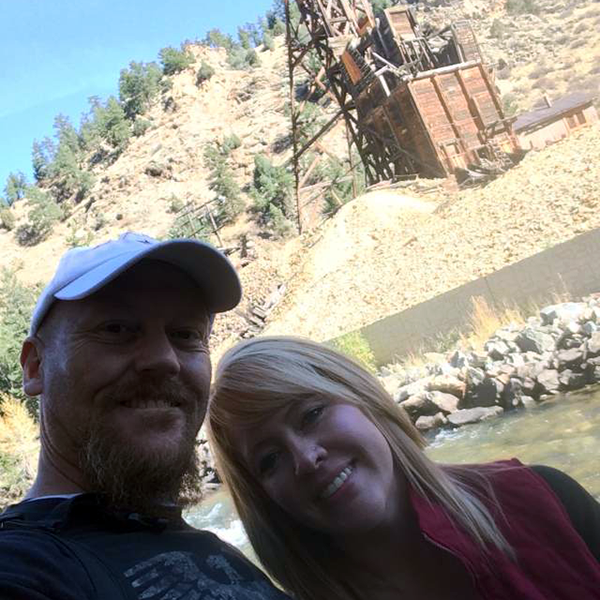 2 day colorado mining getaway